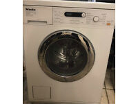 Miele W3722 washing machine with 6 months Warranty worth £800