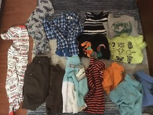 Size 2 boys lot