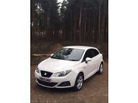 SEAT Ibiza 1.4 16v Sport SportCoupe 3dr