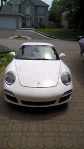 2009 Porsche 911 Porsche 997 Carrera NEGOTIABLE