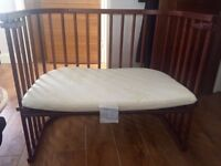BabyBay Maxi Good condition with new mattress!!!