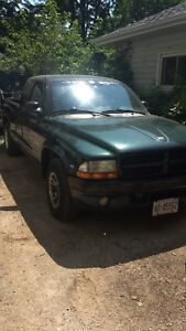2002 dodge dakota 4.7
