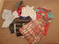 6-9 months clothes bundle