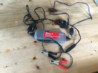 Bike it Motorcycle Smart Charger 2-4 amp