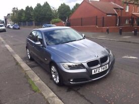 BMW 3 SERIES 318 SE BUSINESS EDITION DEC 2009..