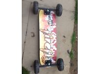 For sale firefly dirt bored