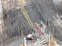 Steel Fixer Required Urgently - Central London W1
