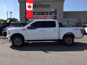 2016 Ford F-150 XLT SPORT SUPERCREW 4X4|NAVIGARTION|