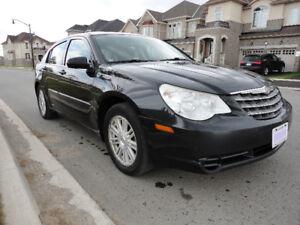 "2009 Chrysler Sebring 2.4 ""EXCELLENT CONDITION""  $2400."