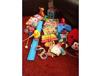 Toy bundle - great value baby & toddler bundle