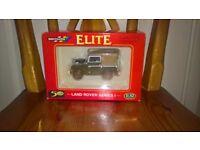 Britains Elite Series1 1:32 Die Cast Model in Original Box