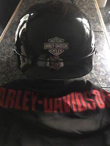 Harley Davidson Helmet -Large