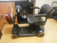 WANTED WANTED CAR BOOT SIZED MOBILITY SCOOTERS