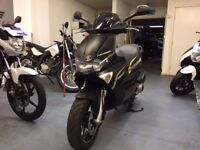 Gilera Runner 125ST Automatic Scooter, Low Miles, 1 Owner, Good Condition, ** Finance Available **