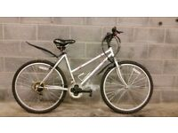 FULLY SERVICED TERRAIN DREAM LADY BICYCLE