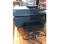 HP Officejet Pro 6830 Printer, as new condition