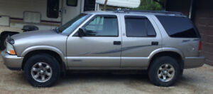 2001 GMC Jimmy Other