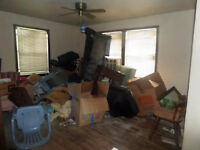 JUNK REMOVAL,TREE CUTTING,SEVERAL HOME SERVICES WE OFFER