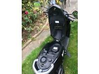 Scooter Peugeot kisbee 100cc 2016
