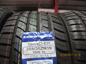 """INCREDIBLE PRICES!!! NEW 19"""" ALL SEASON TIRES SALE!!!"""