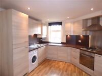 Stunning two bedroom flat in Mile End part dss accepted with guarantor