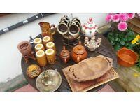 North African decorative kitchenware