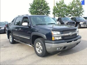 2005 Chevrolet Avalanche 1500 LS**KEYLESS ENTRY**A/C**