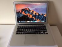 Macbook Air 13 - Excellent Condition - i5, 4GB, 128GB SSD