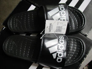 Sandals, adidas Perfomance, size 13, Br. New in Box