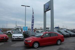 2014 Volkswagen Jetta 2.0L Trendline+ *CLEAN CARPROOF*