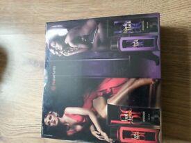 Perfume set for sale