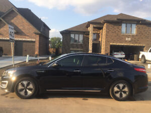 2012 Kia Optima Hybrid *Great Fuel Economy!!*