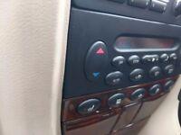 Rover 75 HiLine / PersonalLine
