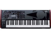 Access Virus TI 1 61-key keyboard synthesizer