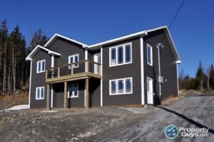 Brand new 3 bed family home in fantastic new subdivision!
