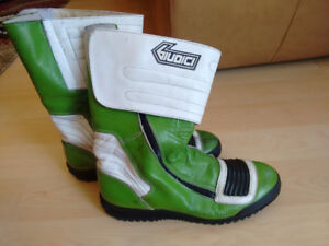 Sport Motorcycle / race boots