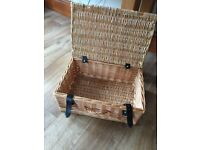 Picnic Basket/Storage Basket