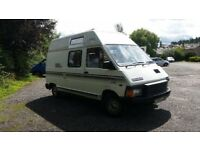 Renault t1000 Campervan