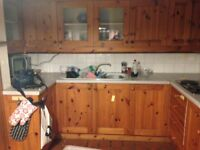 second hand kitchen units - OFFERS