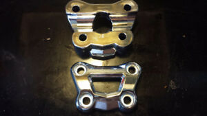 roadster riser block stok standard  / can-am spyder