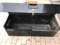 Sentribox tool saftey box