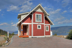 50% Off - Vacation Rental Cottage - Fintry (North Kelowna)