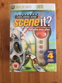 Xbox 360 scene it? Game