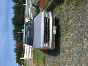 1987 s10 truck ecellent condition 350 iroc engine with wild cam