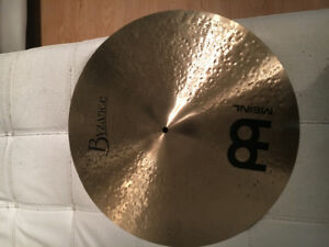 Meinl byzance heavy ride 21