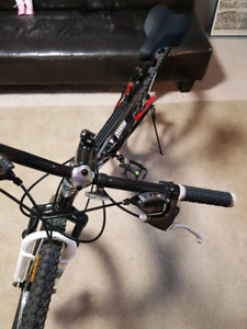 I have a ccm bike for sale.