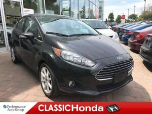 2015 Ford Fiesta SE | NAVI | CLEAN CARPROOF | ALLOYS | A/C |