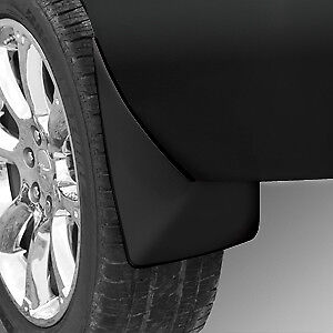 Rear Moulded Mud Flaps- Brand New