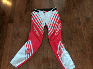 Troy Lee design - DH or MTB sprint pants