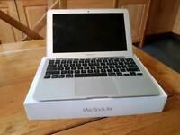 Apple air book